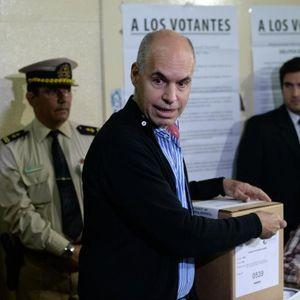 Elecciones 2015 - El análisis de Gabriel Vommaro tras las PASO en la Ciudad