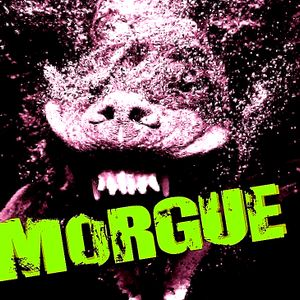 Morgue Tunes Promo Mix. 18-06-2012