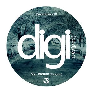 Digicast Six - Varium - December 10