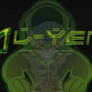 Al-yen - Let You Flow
