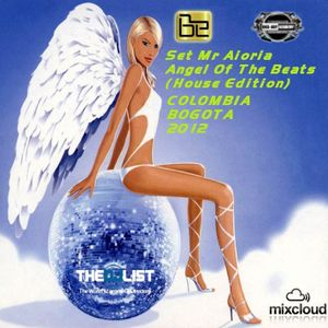 Soon My New Set Mr Aioria - Angel Of The Beats (House Edition)