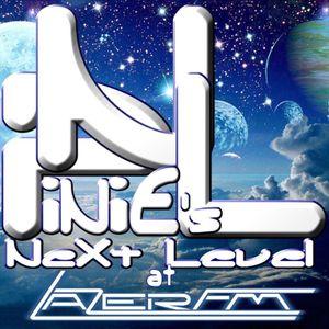 The Next Level 001 at LaZerFM (sept 10 2012)