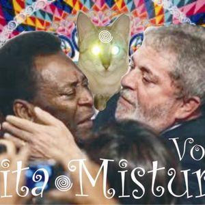 Fita-Mistura Do Amor Vol. 7