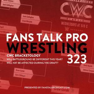 FTPW322 - CWC Bracketology