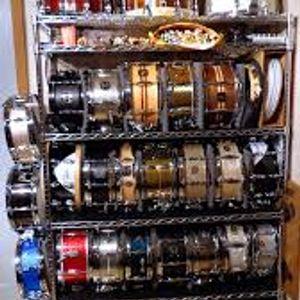 DJ103 Random drums.