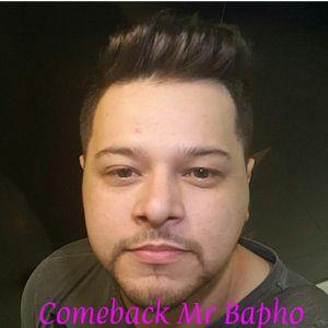 COMEBACK MR BAPHO VOLUME 3