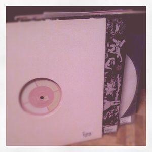 Rene Mascarpone - RövidDiszkó @ HNP - live vinyl set 20120808