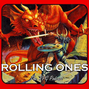 Ep2 A Brief History Of Dungeons and Dragons
