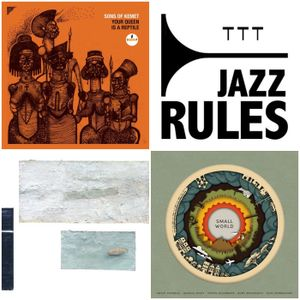 Jazz Rules #150