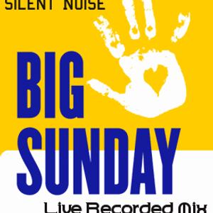 Silent Noise - Big Sunday (Live Recorded ) Liquid DnB