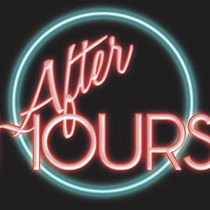 AfterHour Mix NYE2013