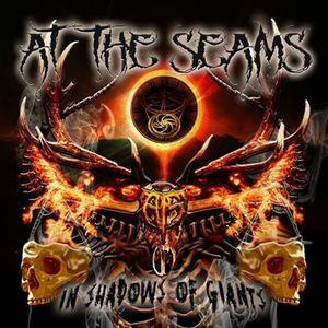 At the Seams - LIVE 3.14.15 from Ash St on Vox's Metal Show (FULL CONCERT)
