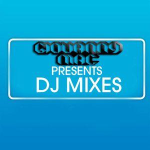 Giovanny Mac    Dj Mix    24-09-11