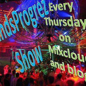 HandsProgrez Show 035 part 2 (Progressive House)