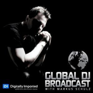 Markus Schulz - Global DJ Broadcast (Ibiza Summer Sessions Opening) - 25-Jun-2015