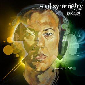 SSS|Episode003 - Soul Symmetry Sessions