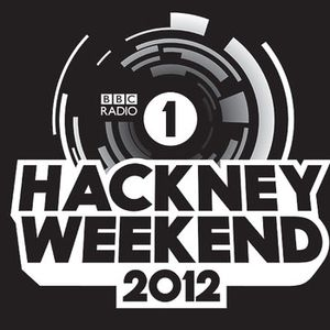 Madeon - Live @ Hackney Marshes, UK - 23.06.2012