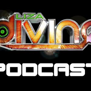Liza Divine Podcast 001
