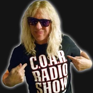 C.O.A.R. Radio 5/3/16