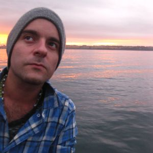 Camilo Gil DJ SET @ NSP NIGHT ( Tobias Freund May 2011 - Salon Constitucion )