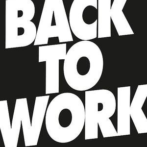 The Bass Phenomenon - Back To Work