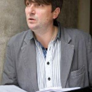 Simon Armitage Live in Limerick 2004