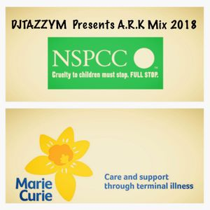 A . R . K  Mix 2018 Remixed by DJTAZZYM for Charity Run !!!!!!