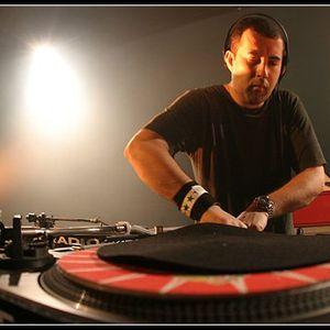 Dave Clarke @ Atomic Jam,The Q Club Midlands (28.01.12)