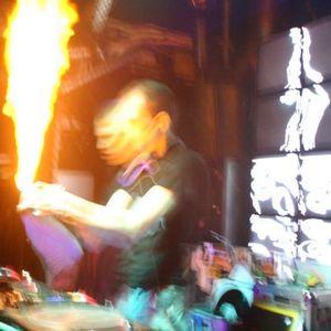 DJ Gon's 30Birthday @ Subotron - 4TheHarderTheCore @Flex (Panacea pre set)