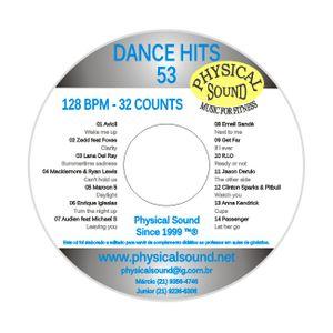 Dance Hits Vol.53