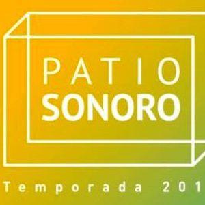 """#PatioSonoro 2017 """"Collectors"""", una conexión de colección"""