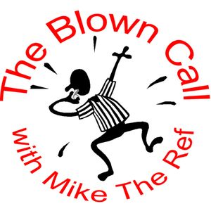 Blown Call 82 - Evolve/NXT/Survivor Series/UFC Talk