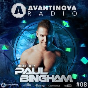 AVANTINOVA RADIO #08