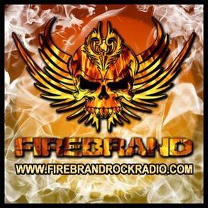 Hard Rock Asylum Show 09-11-2012