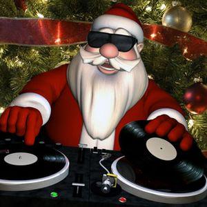 Peppermint Iguana Radio Christmas 2015