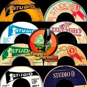 Pimpers Paradise Reggae Radio Prog.209  STUDIO ONE ARCHIVES & PARAISOS PERDIDOS  23-06-17