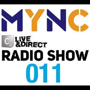 MYNC Presents Cr2 Records Radio Show 011 [06/06/11]