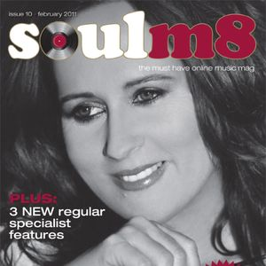 soulm8 Mix Issue 10