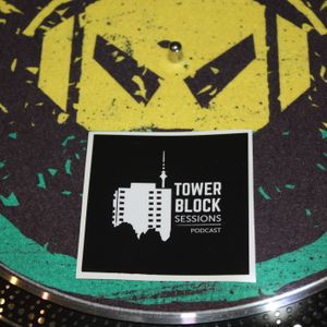 Towerblock Session #32