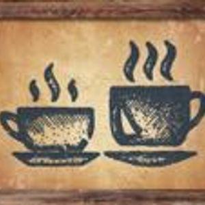 Lisa Redford - Mid-Week Coffee Break