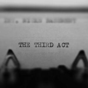 The Third Act Podcast Bonus: Nick's Special Episode!