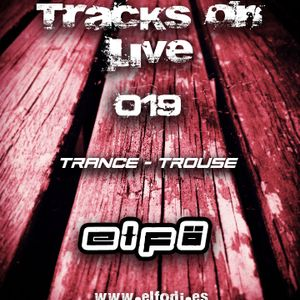 Elfö Dj - Tracks on Live 019