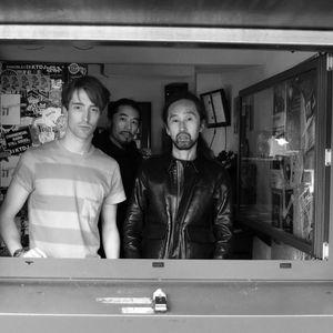 ReviveHer Presents Kenji Takimi - 28th November 2014