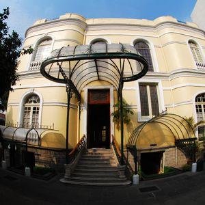 Museo Casa Carranza