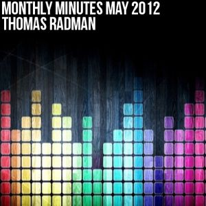 Monthly Minutes May 2012