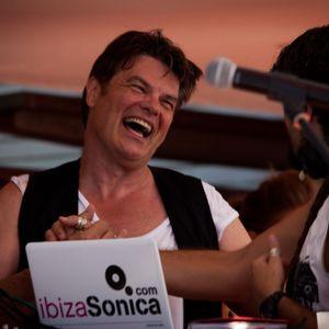 21 July Jan Van Ibiza on Sonica Radio