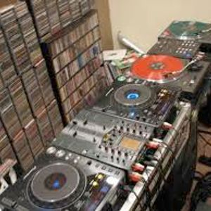 Hip Hop Mix 1 from 'Live in the Mix' radio show 2/19/13