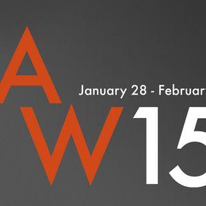 4. februar 2015: Modeuge Special AW15