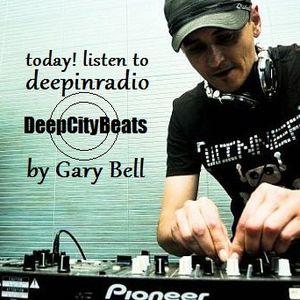 GARY BELL - DeepCityBeats @ deepinradio.com [9.11.12]