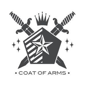 Coat Of Arms - Promo Mixtape [01.13]